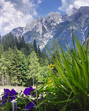 [Road trip] Good morning Slovenia 😍_Je