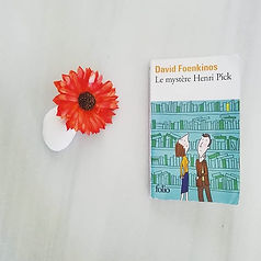 [Book] L e c t u r e  t e r m i n é e !