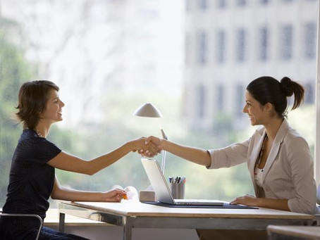 You've Accepted a Job Offer, Now What?