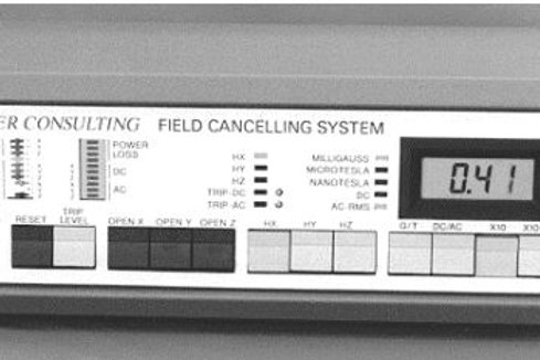 Spicer Consulting SC12 Field Cancellation Control Unit