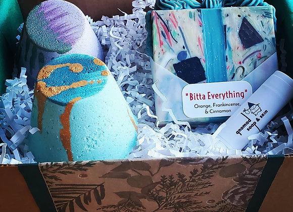 Gnomad Sampler Gift Box