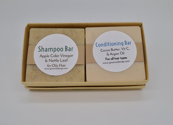 Shampoo & Conditioner Gift Set