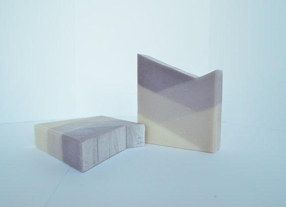 Diagonal Ombre