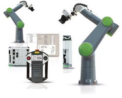 Robot-controlador-g