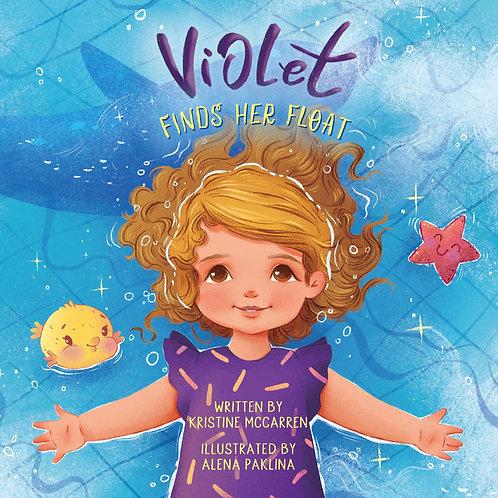 Violet Finds Her Float