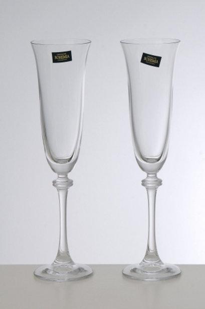 Κρυστάλλινο ποτήρι σαμπάνιας ΠΣ-21