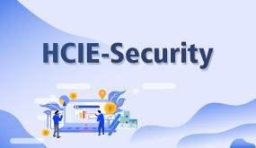 Compulsory Knowledge Points of HCIE-Security