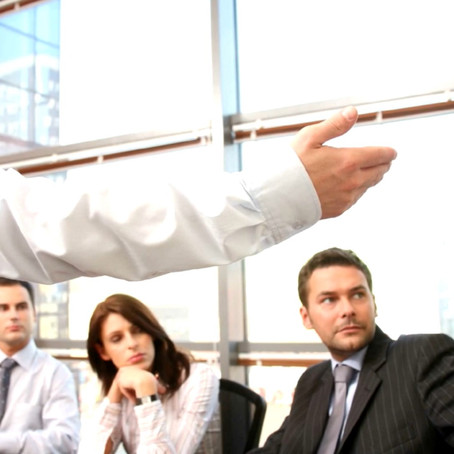 The Four Most Important Meeting of Project Management