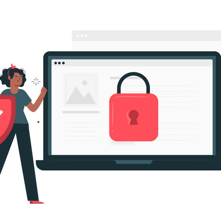 Common knowledge points of CompTIA Security+ [Part 5]