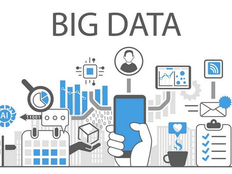 Age of Big Data, how to construct the data warehouse for enterprises ?