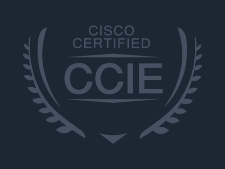 Why is it easy to find a job with a CCIE certificate?