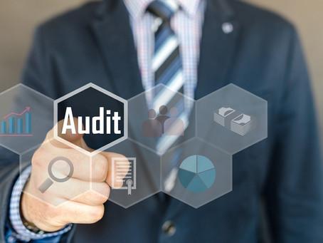 Comprehensive Audit, Continuous Audit & Audit Methods