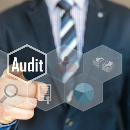 Comprehensive Audit, Continuous Audit & Audit Methods