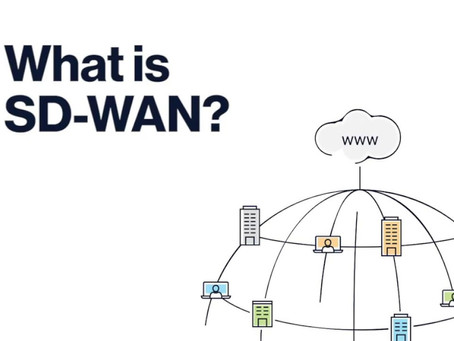 Fortinet becomes the leader in the growing of SD-WAN market
