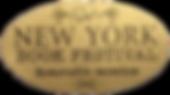 New York Book Festival - Honorable Menti