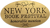 New York Book Festival - Honorable Menti