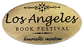 los angeles book festival honorable ment