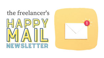 Freelancer Happy Mail