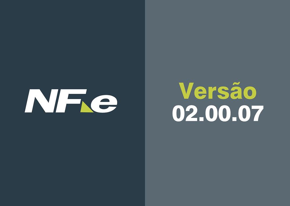 Melhoria e correções foram implantadas na versão 02.00.07