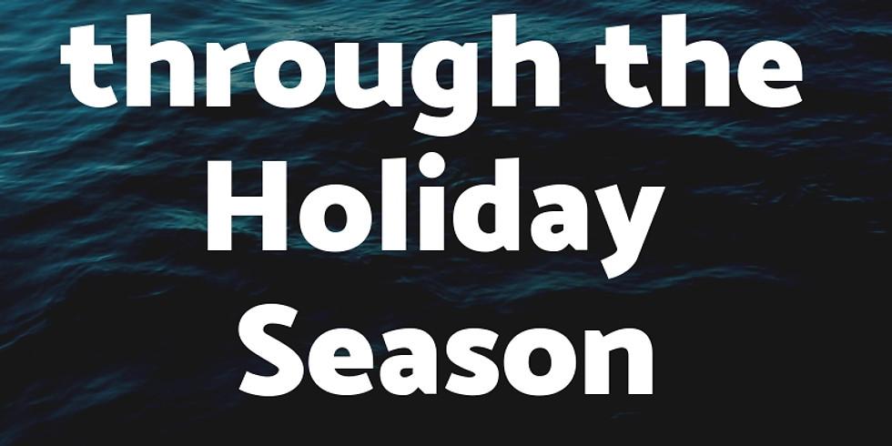 Resiliency through the Holiday Season