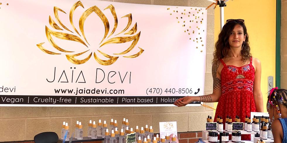 Jaia Devi @ East Atlanta Strut