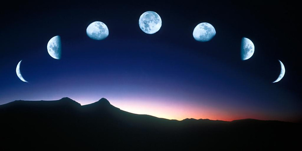 Matriarchy & the Moon | Luna 101