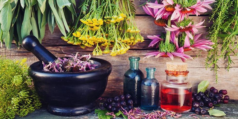Modern Day Herbalism