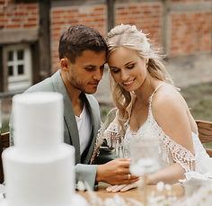 Die beste Hochzeitsfotografin Warendorf
