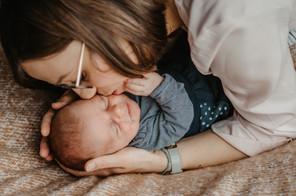 Babyfotografin Harwerth Fotografie