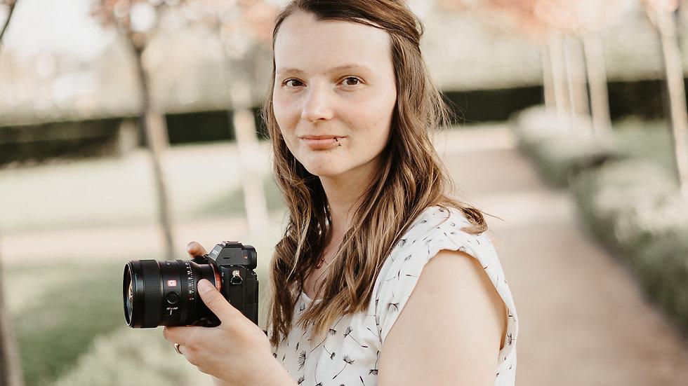 Besser Fotografieren lernen