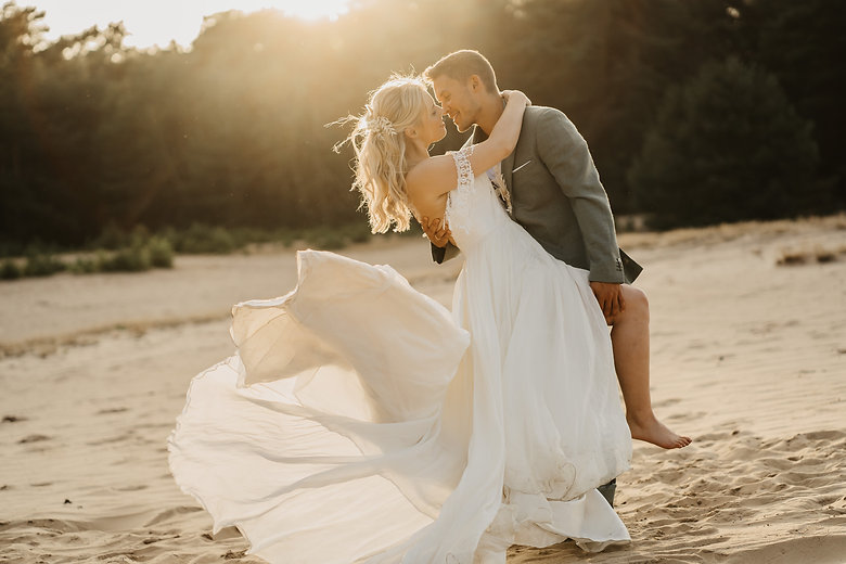 Beverland Hochzeit