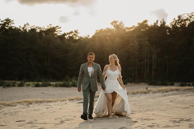 Hochzeitsfotografin Glandorf