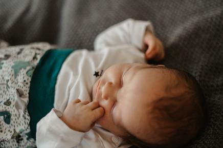 Newborn Fotos Warendorf