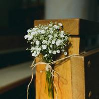 Hochzeitsfloristik Bad Iburg