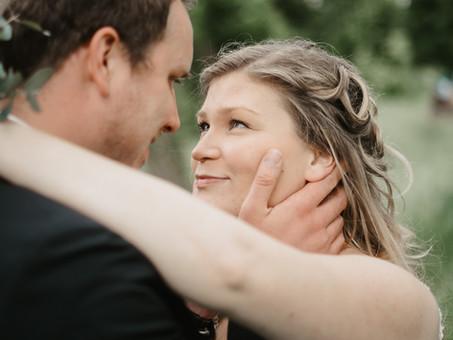 Heiraten 2020: Styled Shoot bei Zurborn in Schwege