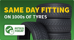 Tyres Fitted Today, Same Day Mobile Tyre Fitting, Regents Park Tyres, Burton On Trent, 01283 526791