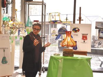 Opening expositie Wellant Verduurzaamt