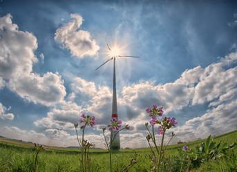 Start Regionale Energiestrategie