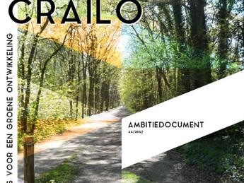 Ambitiedocument buurtschap Crailo