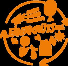 Eigenkrijtslogo-en-sjabloon-Oranje-WEB-R