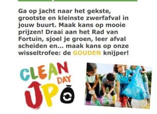 Kids Cleanup Day 16 september 2020