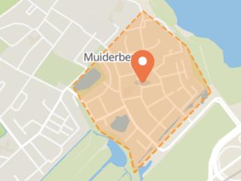 Muiderbergse wijk Buitendijken in 2028 aardgasvrij