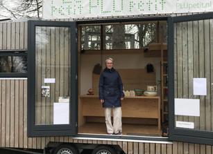 """Hilversum krijgt dorp van tiny houses: """"We hopen een vonkje over te brengen"""""""