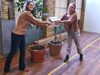 Lokaal, duurzaam en circulair samenwerkingsverband