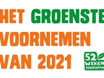 52 weken duurzaam in Gooise Meren