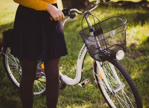 Vandaag: nationale fiets naar je werk dag