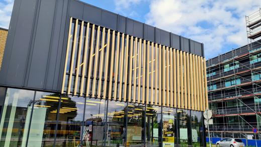 Technisch Expertise Centrum: hart van duurzaam bouwen in 't Gooi