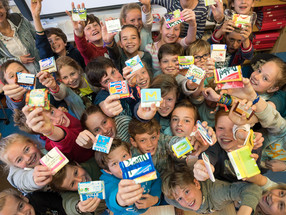 Fairtrade, wie krijgt wat?
