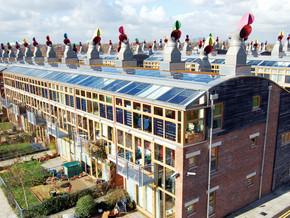 Thema: alle gebouwen klimaatneutraal