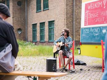 Duurzaamheidcafé Tiny Houses: voorbode van verandering in wonen en leven!